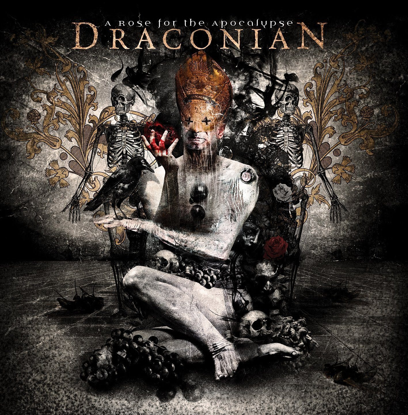 Draconian-A_Rose_For_The_Apocalypse