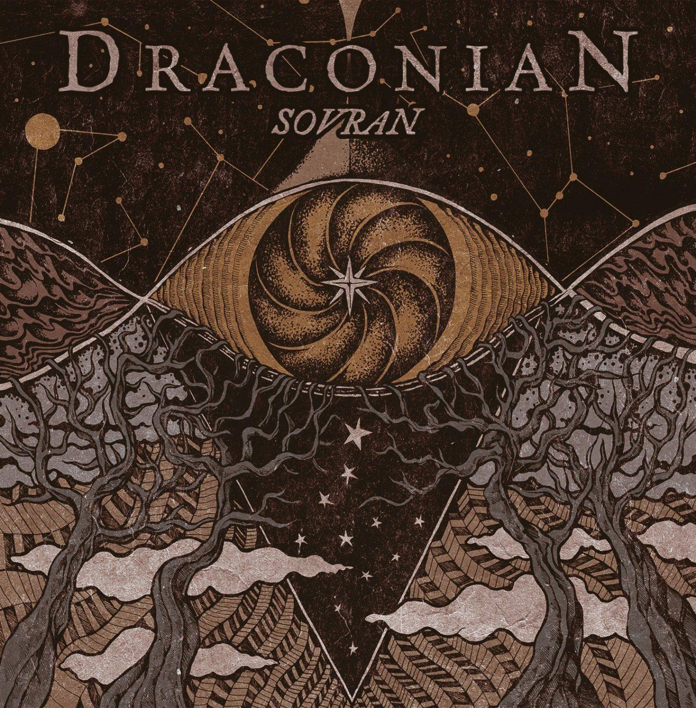 Draconian-Sovran-album-cover